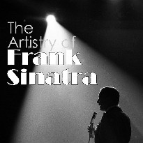 The Artistry of Frank Sinatra (24th October) - Rory Gallagher Theatre