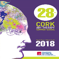 Cork Art Therapy Summer School 2018 - CIT Crawford College of Art & Design