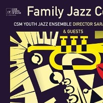 Family Jazz 2017 - Curtis Auditorium