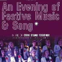 Frankfield Gospel Choir - An Evening of Festive Music & Song - in aid of Cork Stand Together - Rory Gallagher Theatre