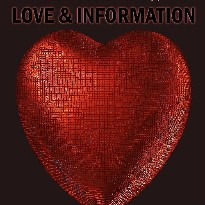 Love and Information 23 Feb - Cork School of Music