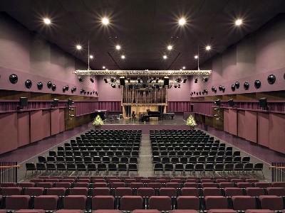 Curtis Auditorium